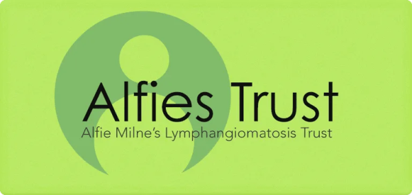 Alfie's Trust - Supporters Badge