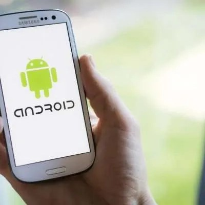 Smartphone - Android OS