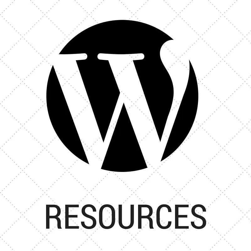 WordPress Resources