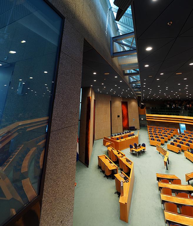 2e kamer (2nd chamber), dutch parlement