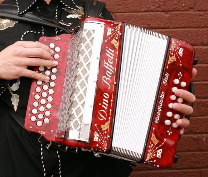Apart Vs A Part: Pianos And Melodeons