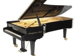 Steingraeber & Sohne E272 Grand Piano