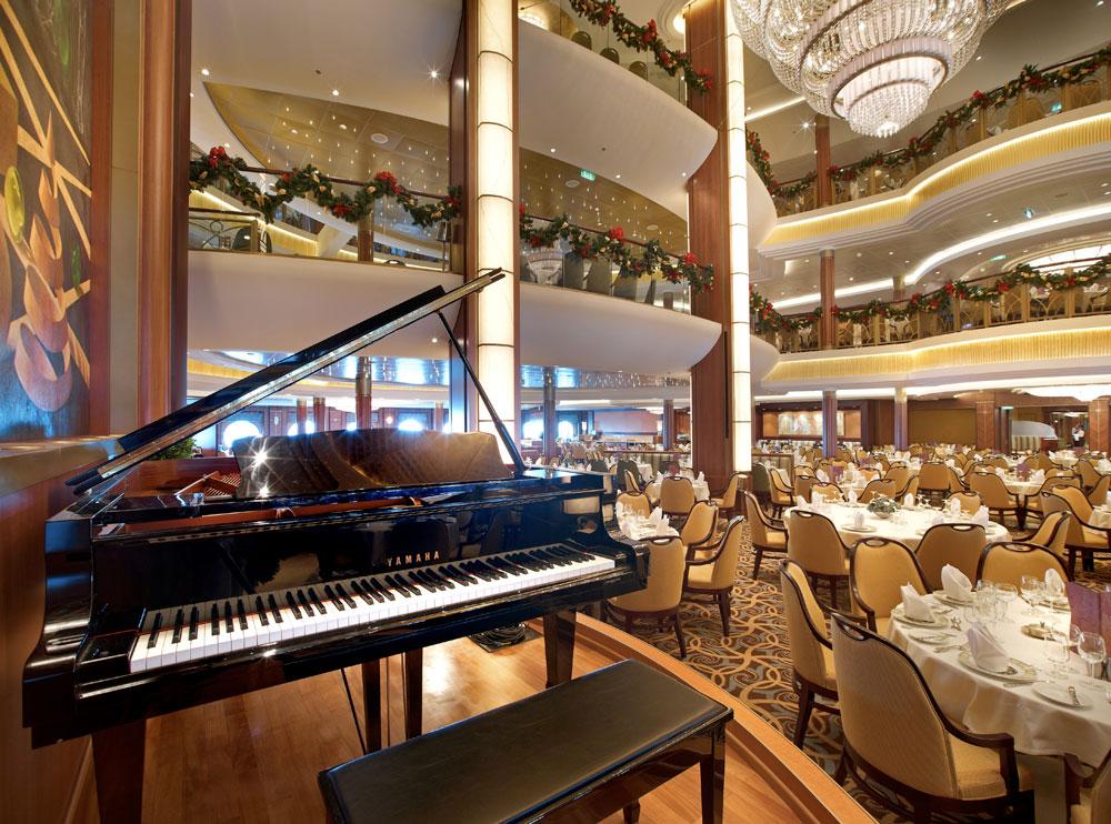 Ship Shape And Yamaha Fashion World Piano News