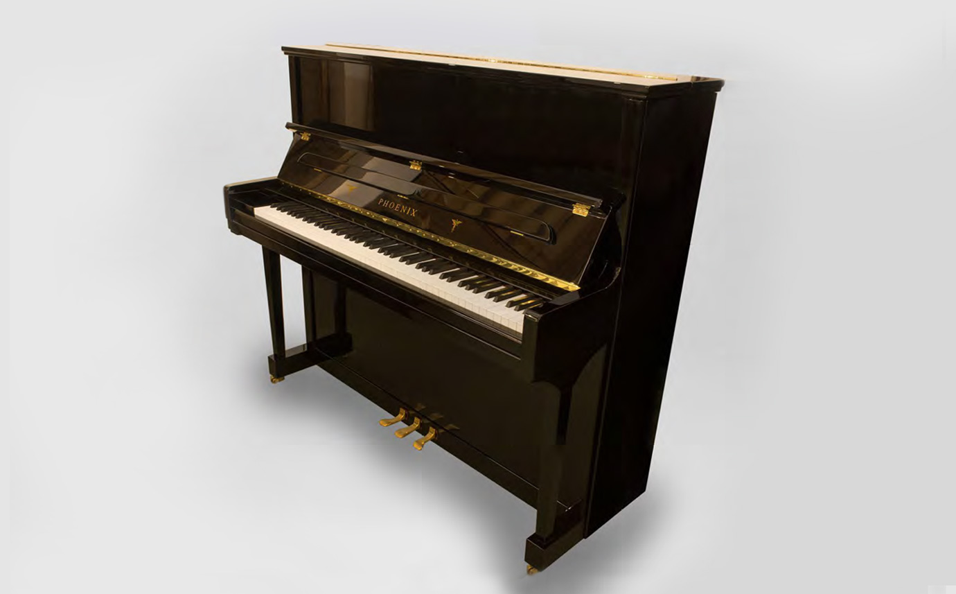The Upright that thinks it\'s a Grand - World Piano News