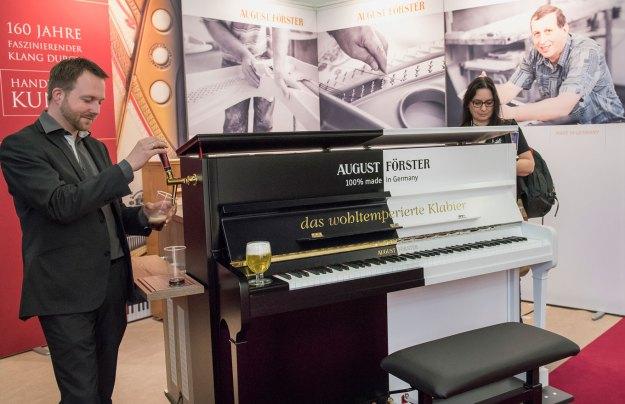 August Förster Piano Bar