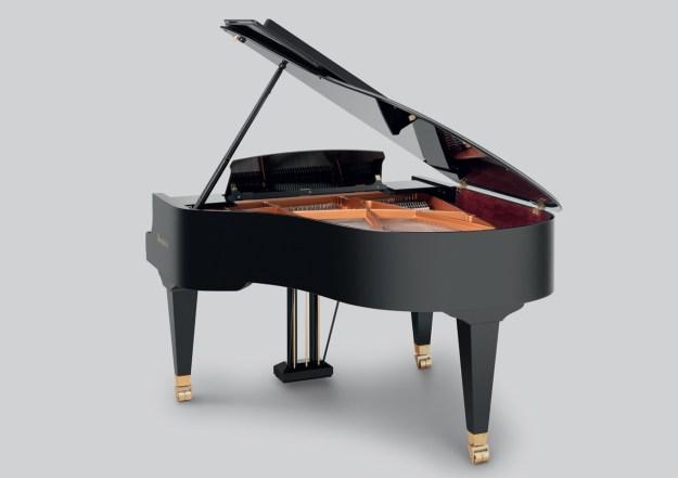 Bösendorfer 185VC grand piano