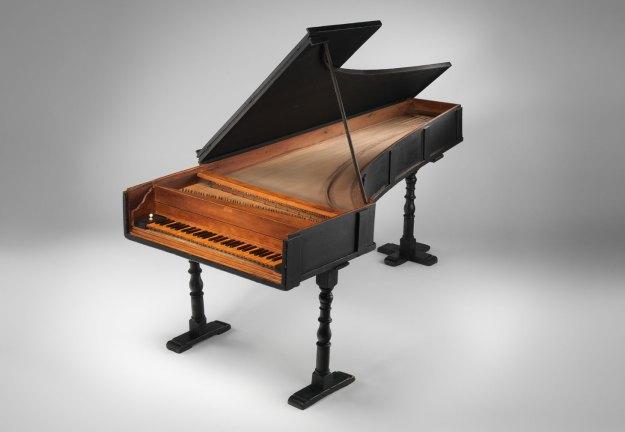 1720 Cristofori Piano