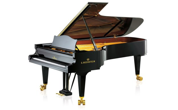 The Bechstein D 282 Concert Grand Piano