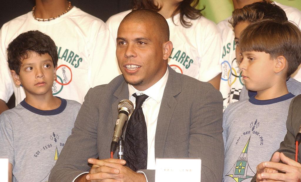 Ronaldo 06 June 2005