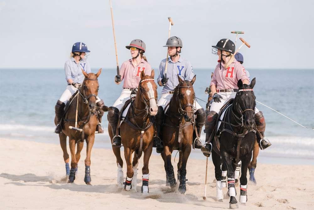 Ocean House Beach Polo Classic | World Polo News