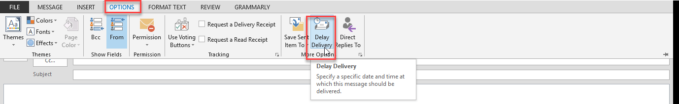 c users dell appdata local temp snaghtml1e231b33 1 1 - Delay or schedule sending an email messages