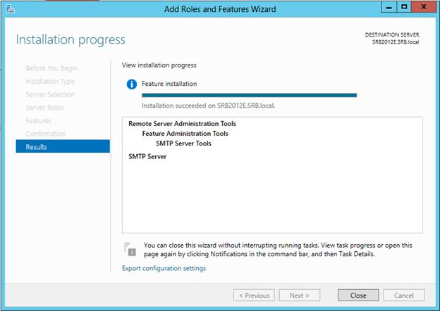 http blog powerbiz net au wp content uploads 201 4 - Set up an internal SMTP service for Windows Server 2012