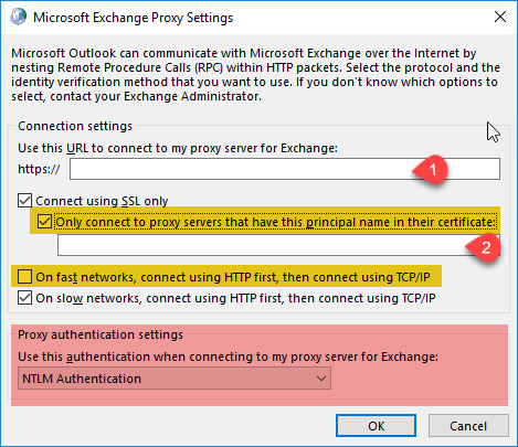 word image 16 - Configure WorldPosta on Outlook (Manual)