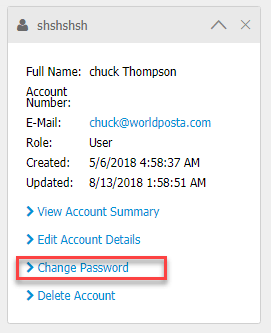 word image 50 - Change password for admins