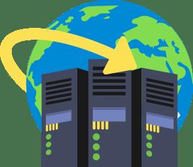 server 2 - MyCloud Server Management Services