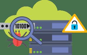 server 5 - MyCloud Server Management Services