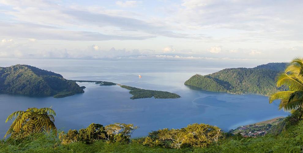 Golfito Marina Village Amp Resort Costa Rica World