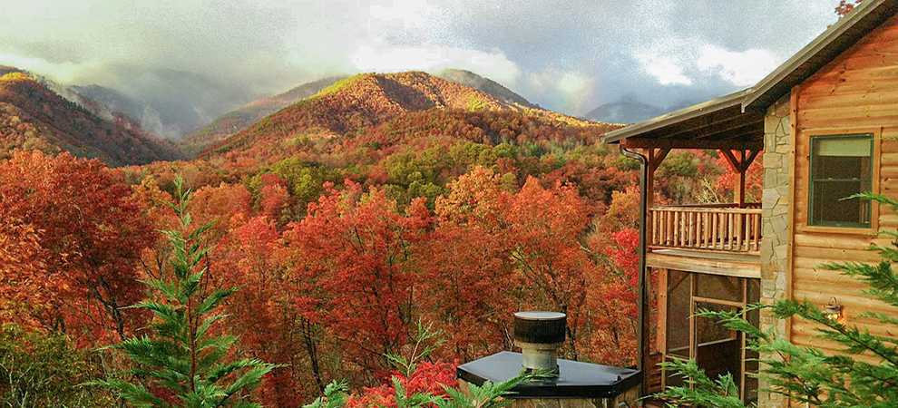 Top 5 Fall Foliage Drives In America Revealed