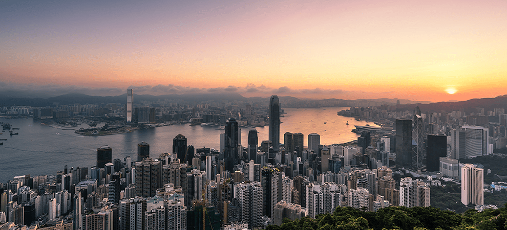 Hong Kong Home Prices Rise at Fastest Pace in 5 Years in 2017
