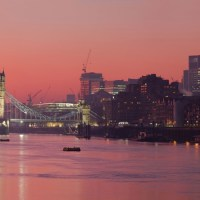 London Tops List of Seven Most Competitive Cities of the World