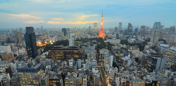 Japan's Property Prices Fall for 21st Straight year ...