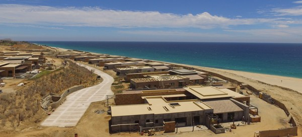 Los Cabos Ritz-Carlton Reserve Residences Sales Commence ...