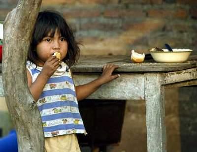 Hungry Political Faith, Toga Girl