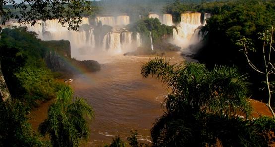 Iquazu Falls140 - Version 2