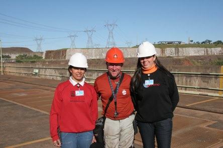 Itaipu Dam Braz Prgy36