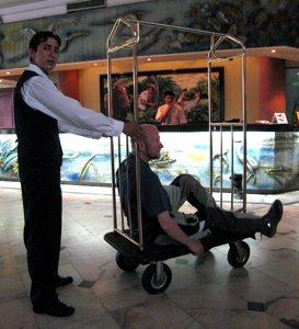 Allans New Transport Santacruz