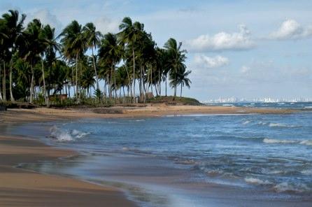 Aratuba Salvador Beach