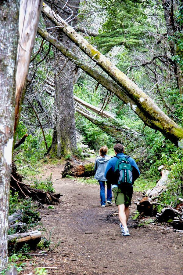 Arrayanes Hiking-1