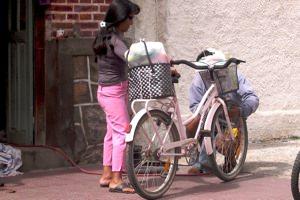 Bike Cafayate Pink