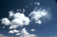 Bolivian Clouds