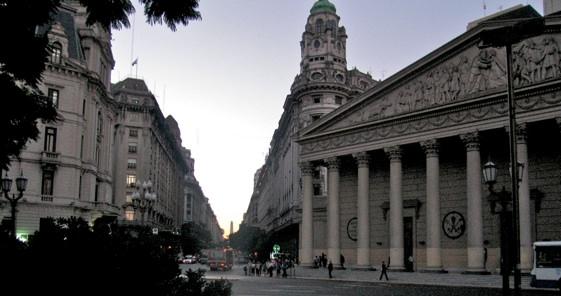 Buenos Aires Bldgs