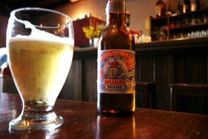 Cerveza Huari-1