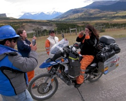Chilean Roadworker B