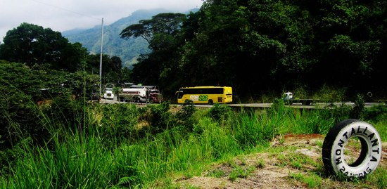 Colombian Trucks