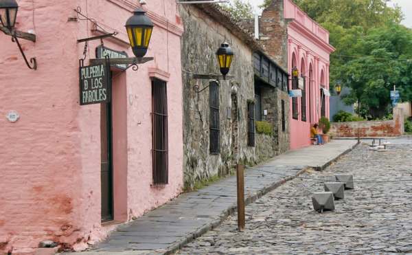 Colonia Street