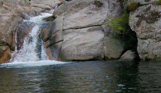 Cumbrecita Swimming Hole