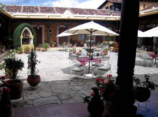 Diego Hotel Cristobal