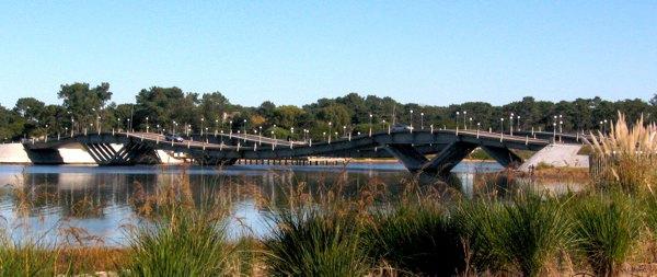 El Barro Bridge