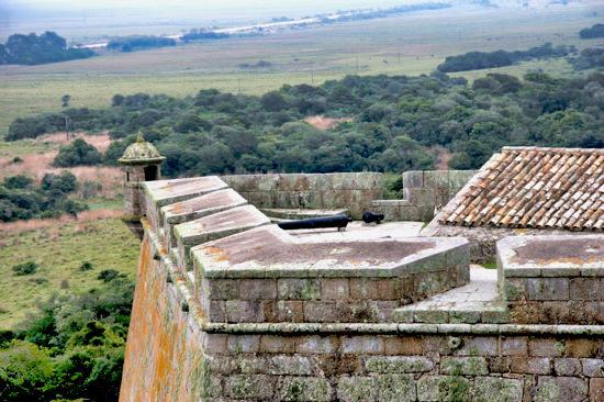 Fort Santa Teresa42 - Version 2