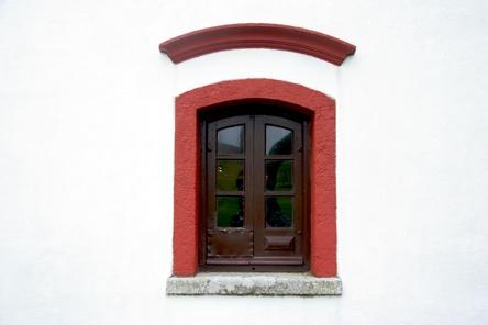 Fort Santa Teresa Window