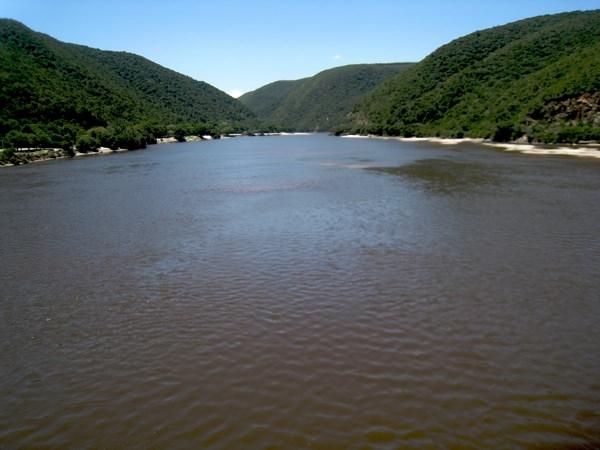 Garden Route7 River