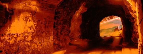 Guanajuato Tunnel3-1