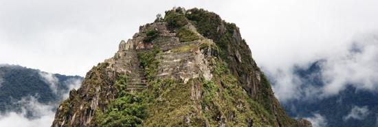 Huayana Picchu