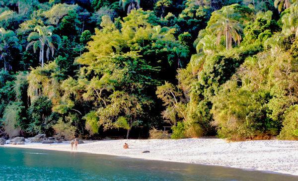 Isla Grande Angra