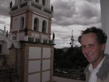 Joyride Gert Sucre Bolivia