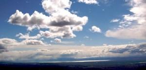 Lago Argentina